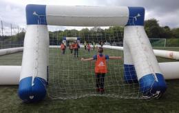 Journée Football Sport Adapté Jeunes