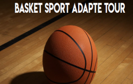 Matinéedécouverte basketball sport adapté