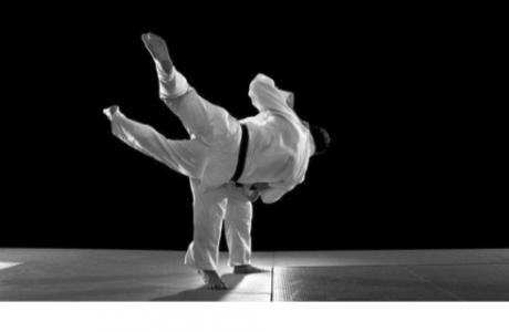 Sessions de découverte judo sport adapté