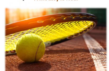 Aprés-midi découverte tennis sport adapté